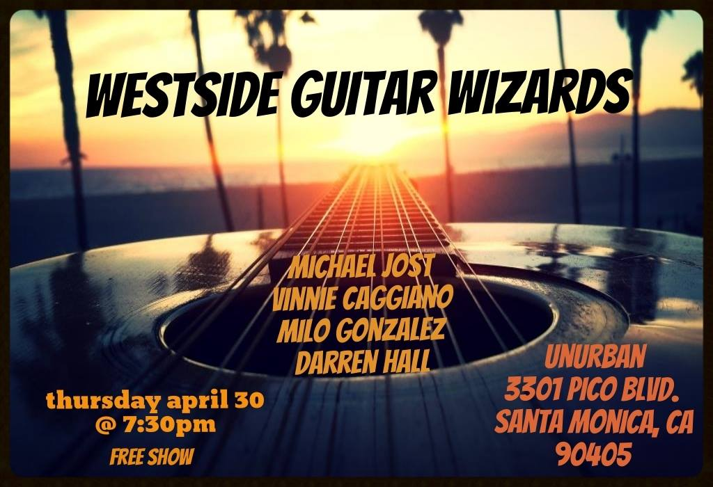 Westside Guitar Wizards